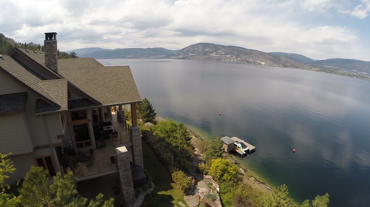 Kelowna Real Estate Video Tours