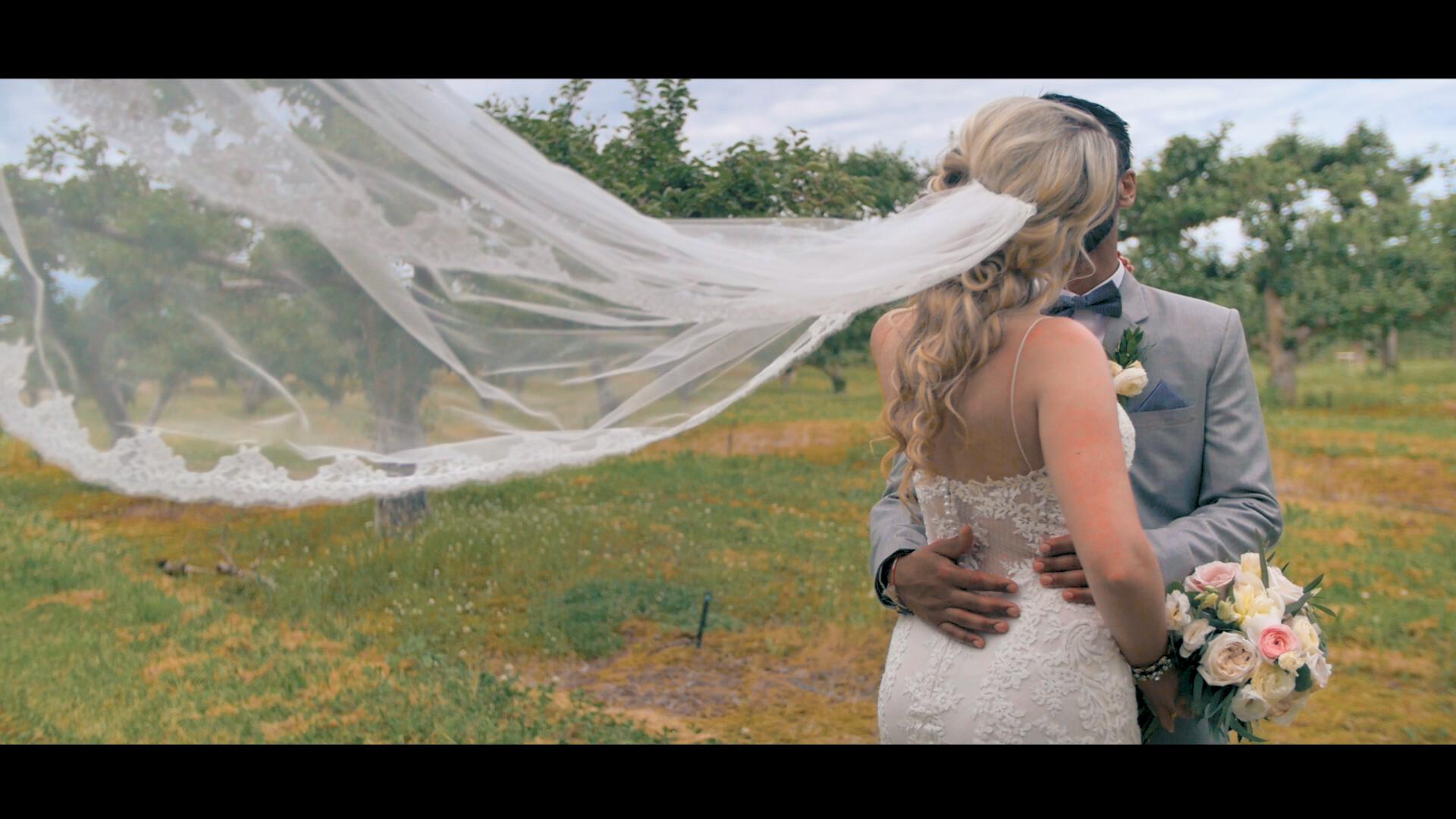 Kelowna Wedding Films
