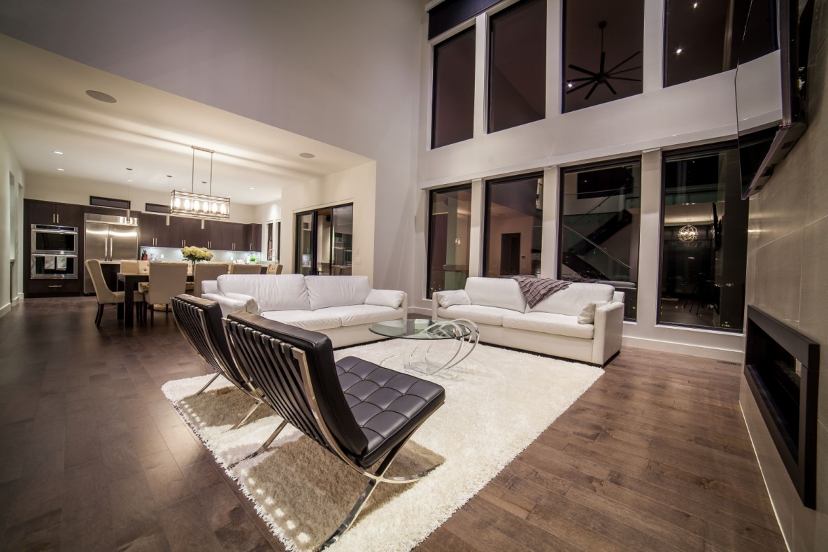 Luxury Living Kelowna