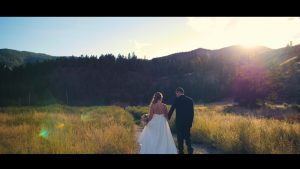 Play Estate Winery - Dan and Jessica Wedding