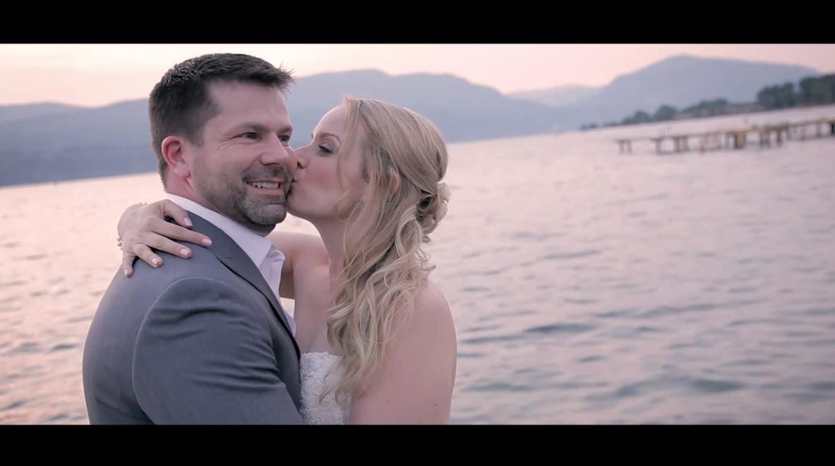 Jaime + Jim // Kelowna Wedding Film