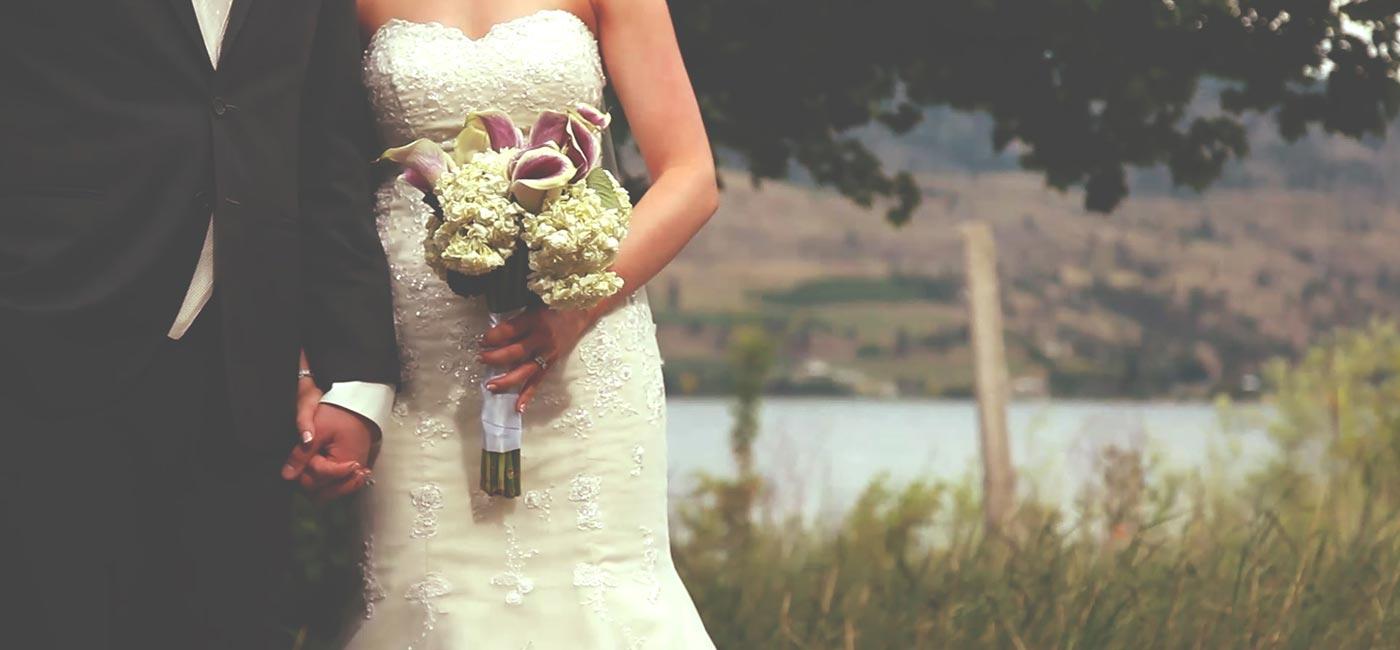 Kelowna Wedding Cinematographer Kieth Amanda