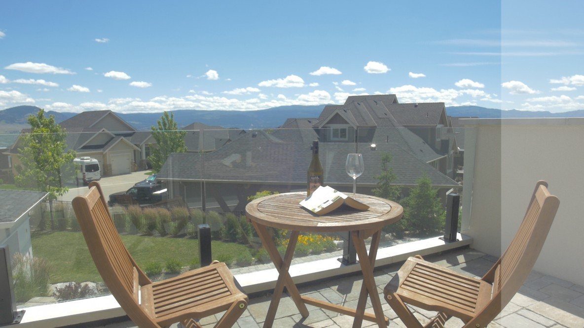 Rykon - Okanagan Outdoor Living