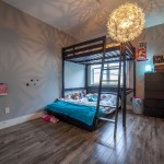 Bunk Beds - Kids Room