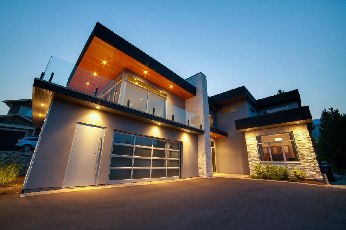 Luxury Home Video Tour