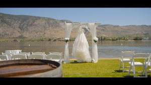 Tanis and Dennis - Wedding Trailer
