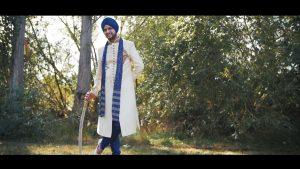 Punjabi Wedding Film