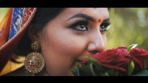 Hindu Wedding Film