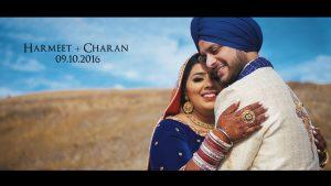 Indian Wedding Couple