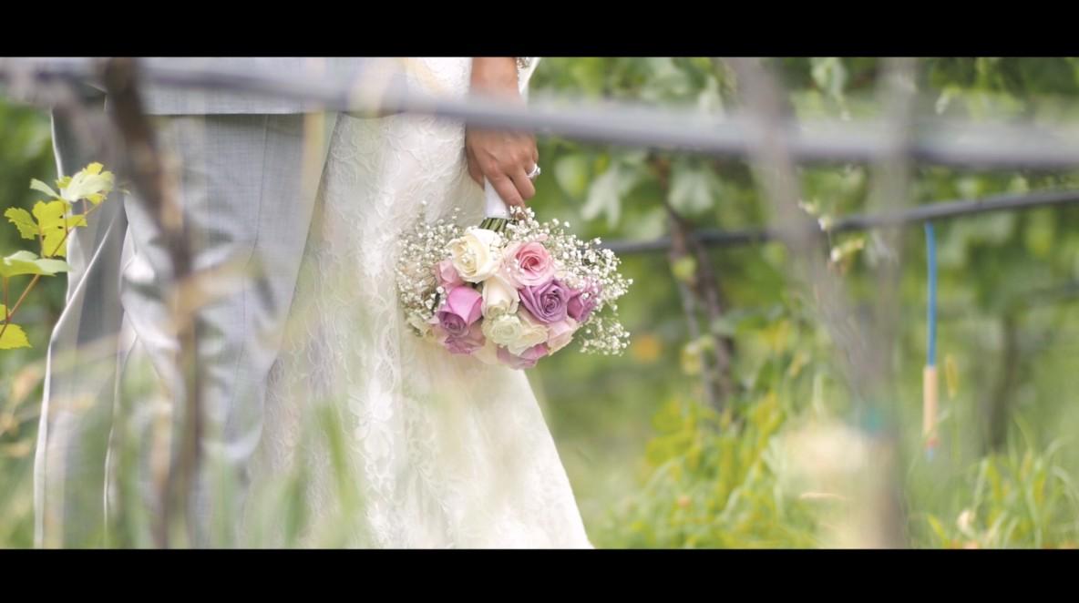 Travis + Tanja Cinematic Wedding Trailer