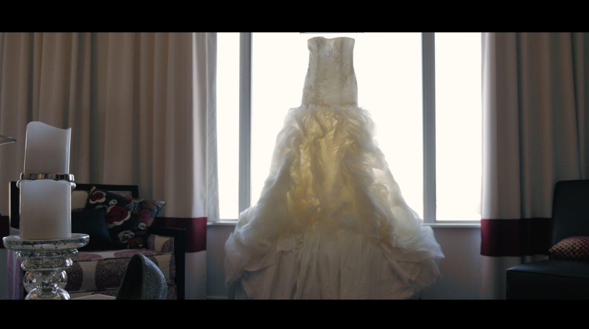 Cinematic Wedding Trailer // Andrew + Rowena