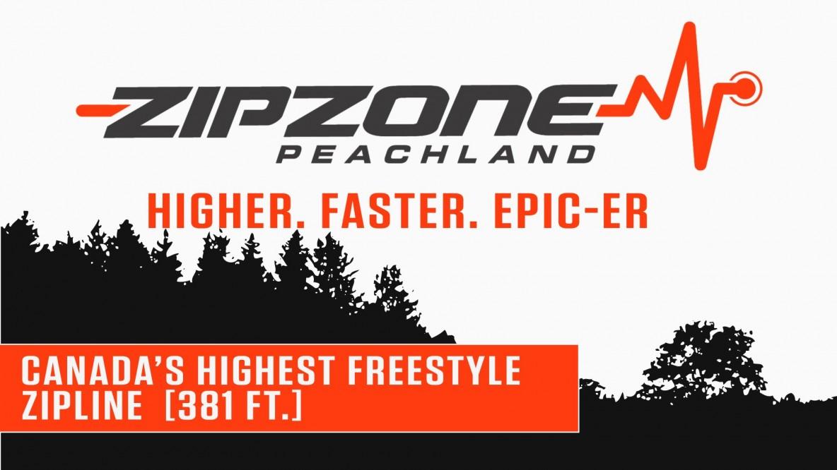 ZipZone - Peachland