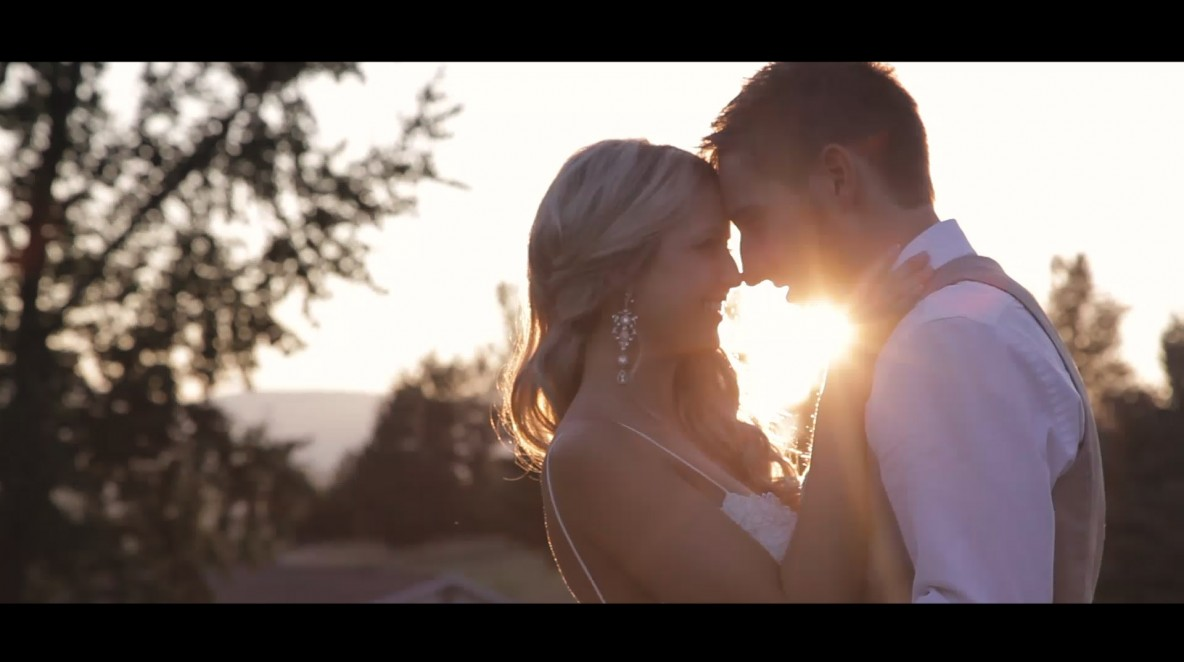 Brandon and Kennedy - Wedding Film