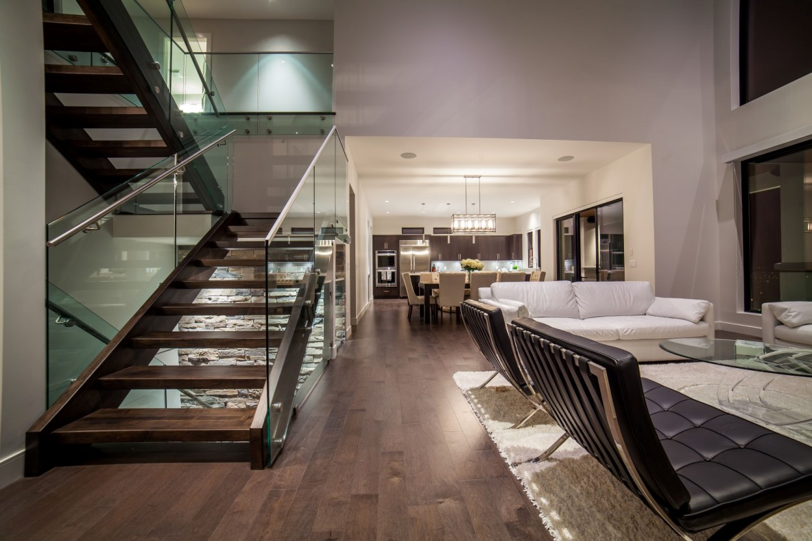 Luxury Living Kettle Valley
