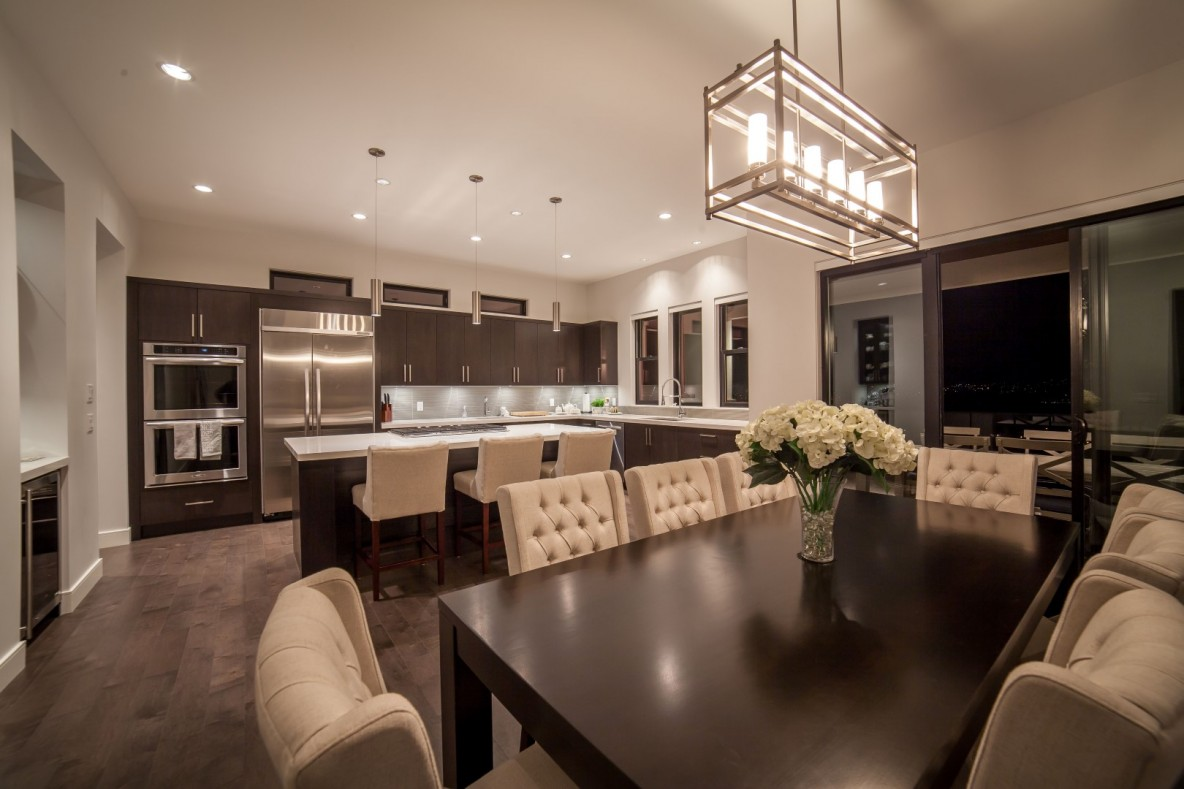 Luxury Home in Kettle Valley
