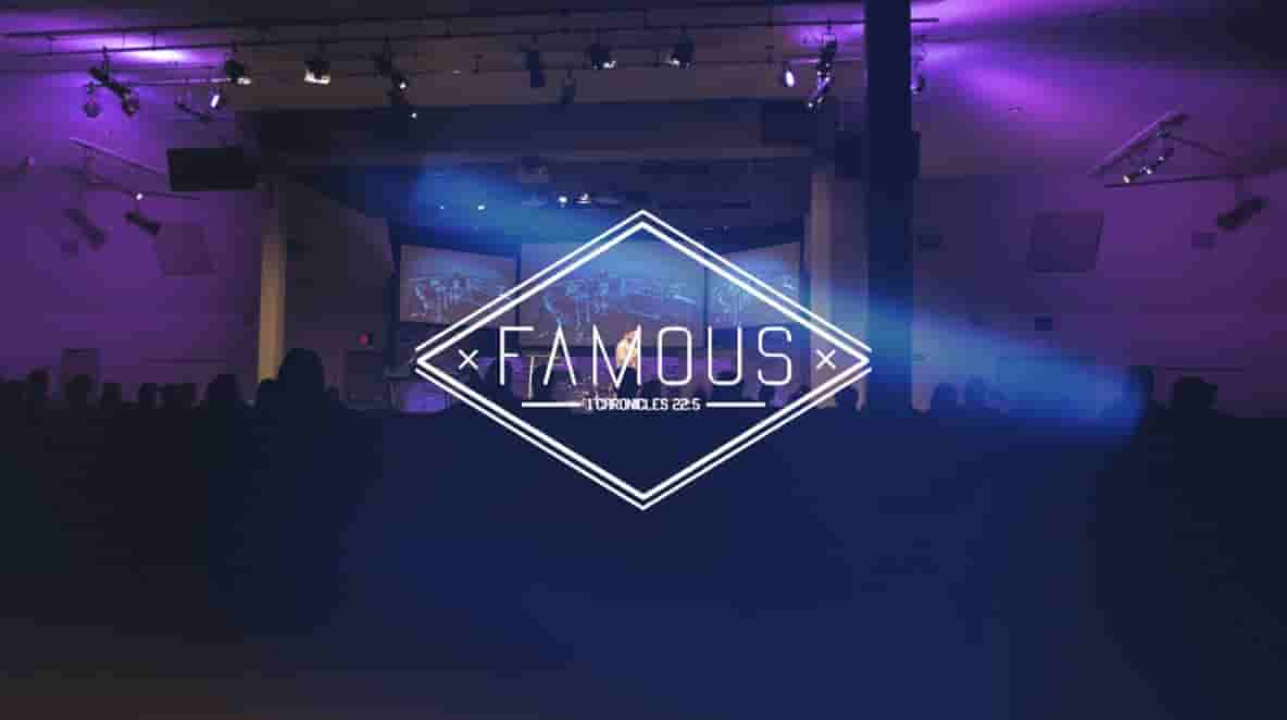 Famous at KCC – Promo Video
