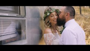 Jenny and Ryan Wedding
