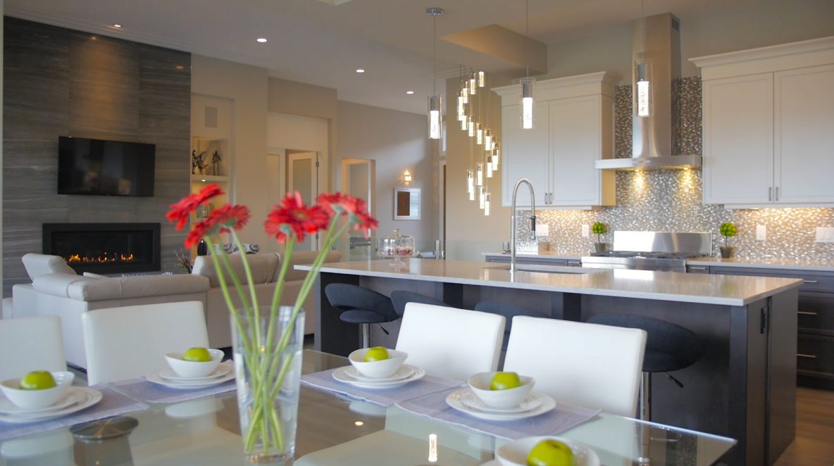 Luxury Home in Upper Mission // Video Tour