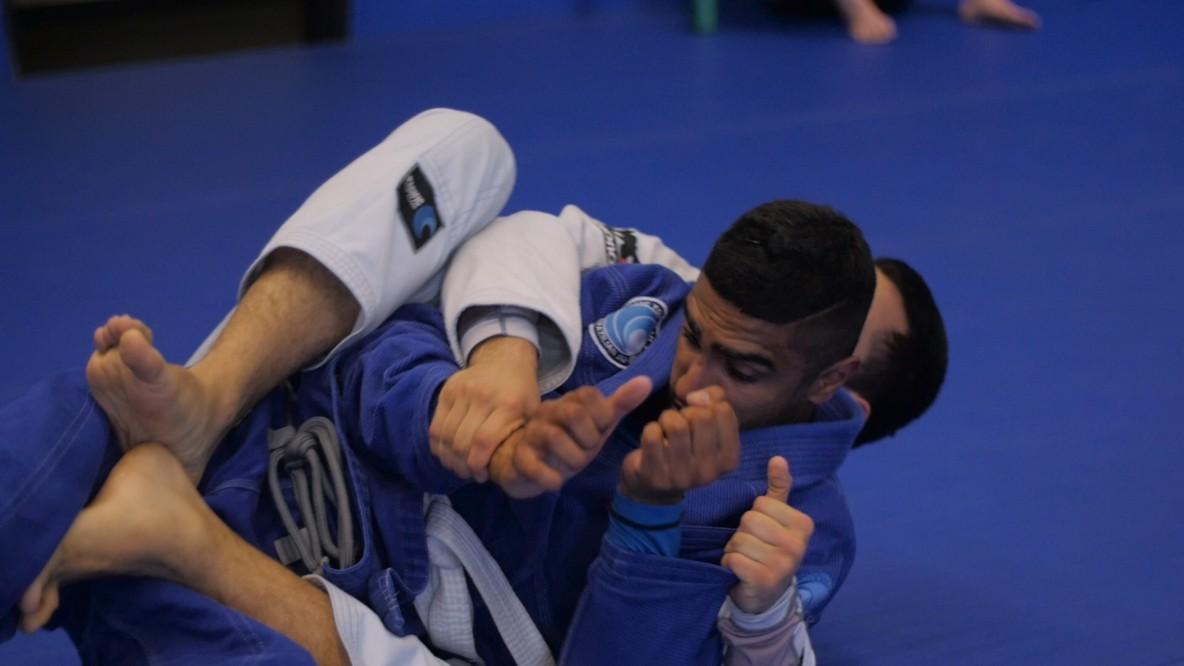 Pacific Top Team - Martial Arts Program