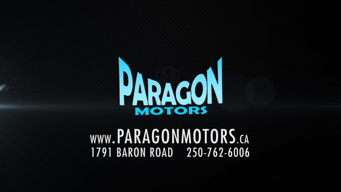 Paragon Motors