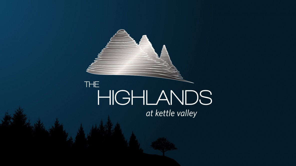 The Highlands at Kettle Valley