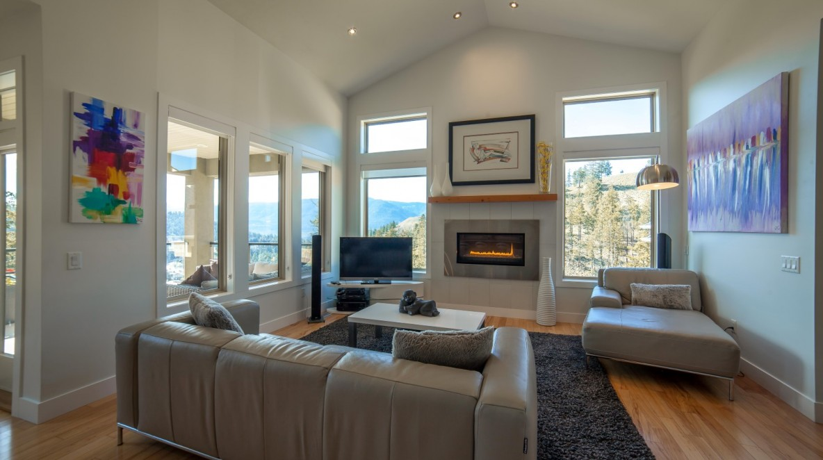 Modern Luxury Home - Real Estate Photography